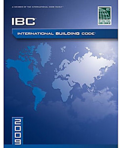 International Building Code 2009. A great book to help you get your builders or contractors license.