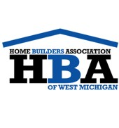 HBA of West Michigan Logo
