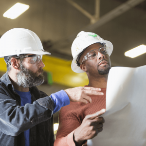 Positive Communication Strategies for Construction Workers