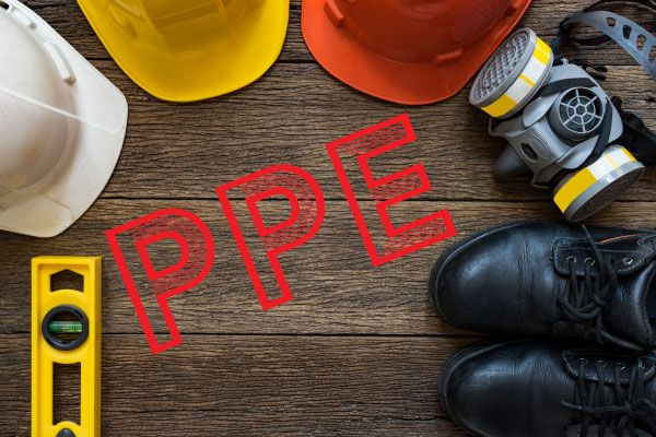 What You Need to Know About PPE