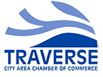 Members of the Traverse City chamber of Commerce