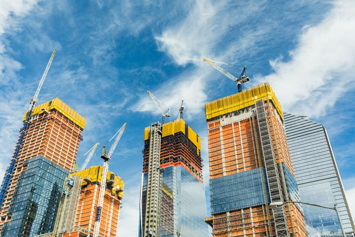 NYC Cracking Down on Safety Violations in Construction