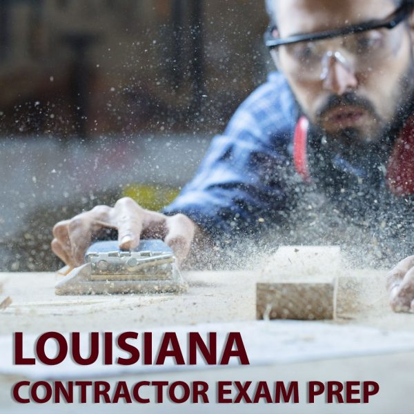 How To Get A Louisiana Contractor License