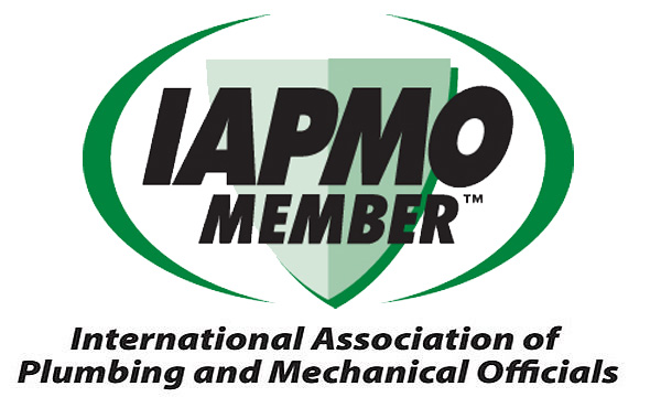 Members of The International Association of Plumbing and Mechanical Officials