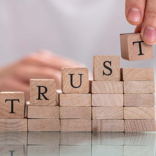 5 Tips to Build Trust with Customers