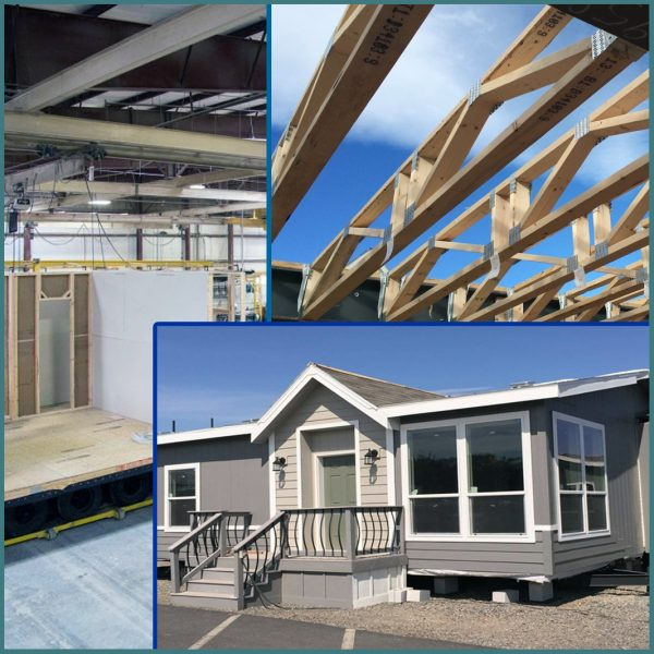 The Language of Manufactured Homes